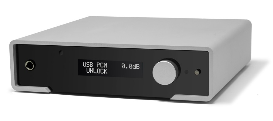 New Young MkIV DAC/Preamplifier